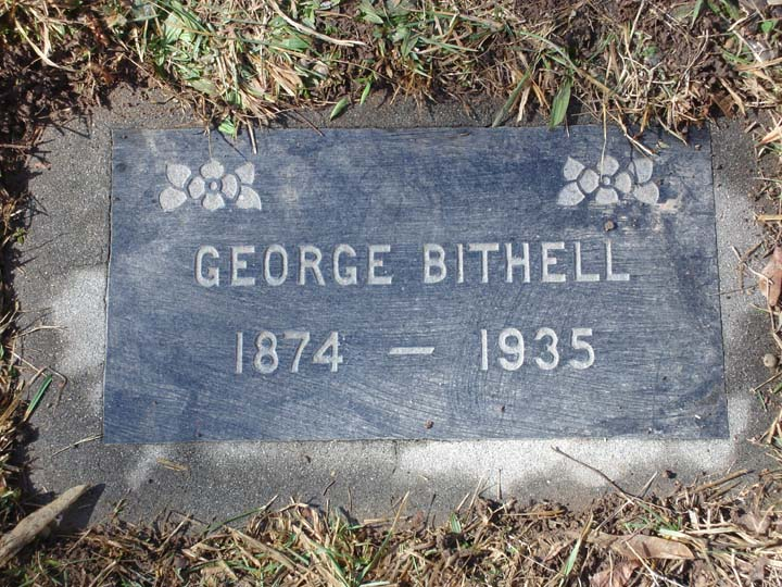 George Bithell