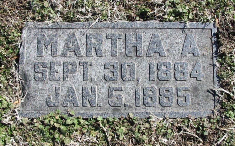 Martha Alice Alexander