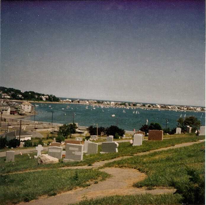 Hull Village Cemetery