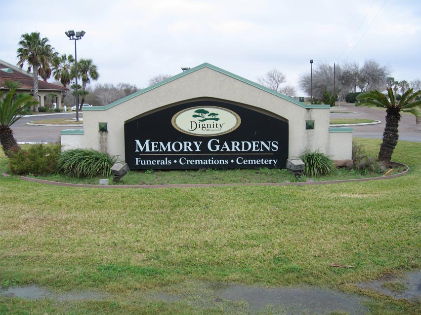 View Original. Memory Gardens   Nueces Co. Corpus Christi ...