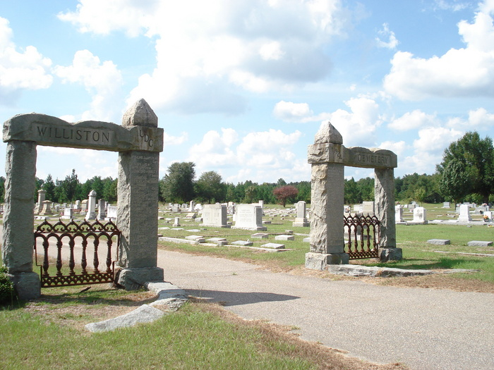 Williston Cemetery