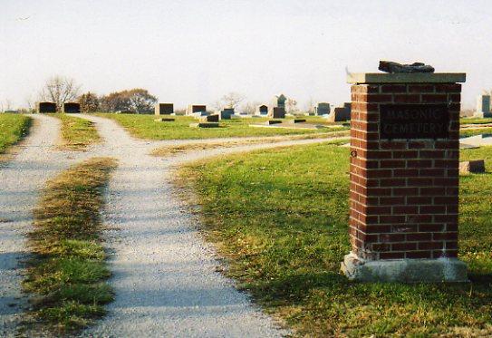 Jamesport Masonic Cemetery