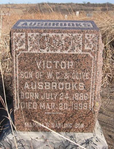 Victor Ausbrooks