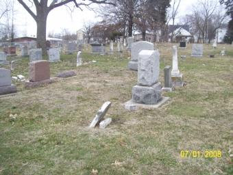 Martinsville City Cemetery