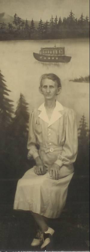 Nora Adeline <i>Harper</i> Withrow