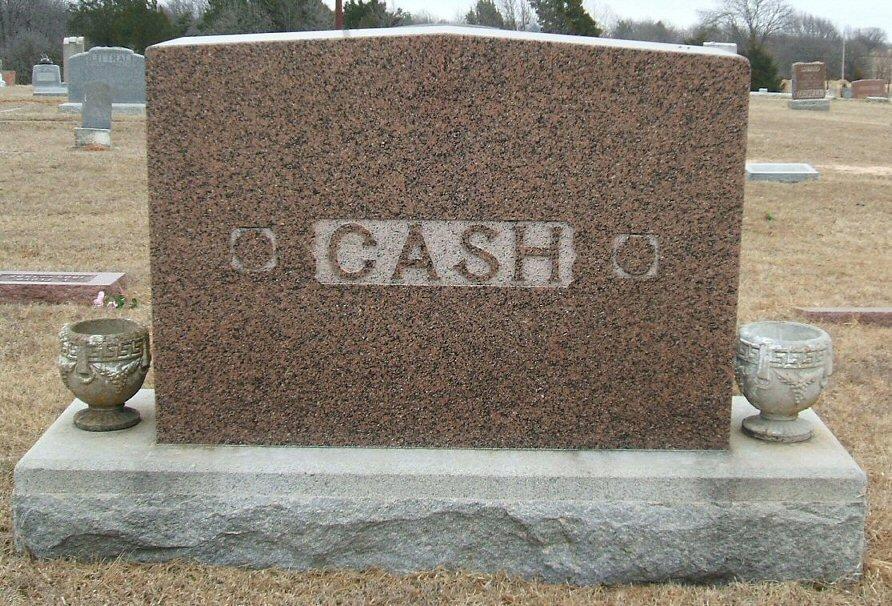 Henrietta Pinkney Essie Eudoxie <i>Stone</i> Cash