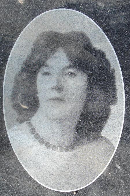 Betty Lou <i>Oneal</i> Ontiveros