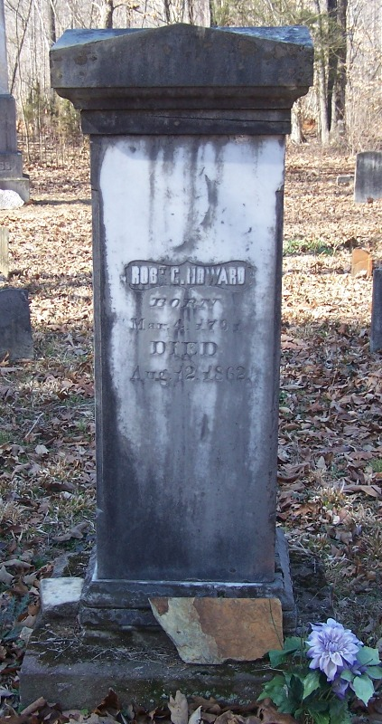 Robert Gordon Howard