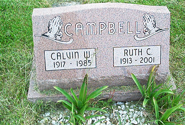 Calvin W. Campbell