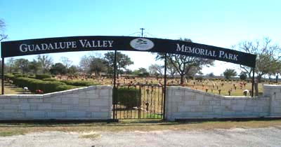 Guadalupe Valley Memorial Park