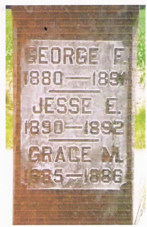 Grace M. Ballow