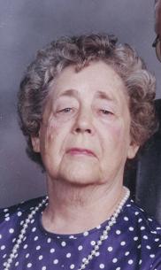 Dorothy Darlene <i>Wagenknecht</i> Dieckman