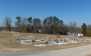Hoschton City Cemetery