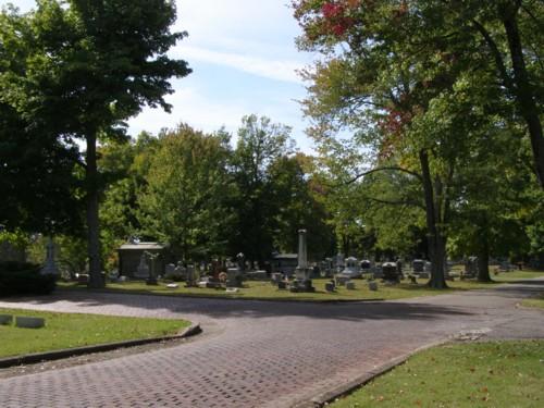 New Lexington Cemetery