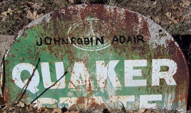 John Robin Adair
