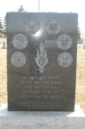 Manning Cemetery