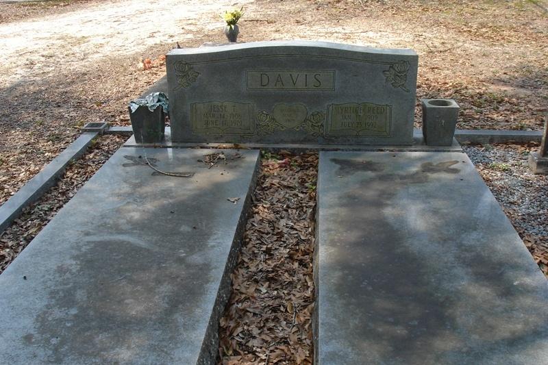 Jessie T. Davis