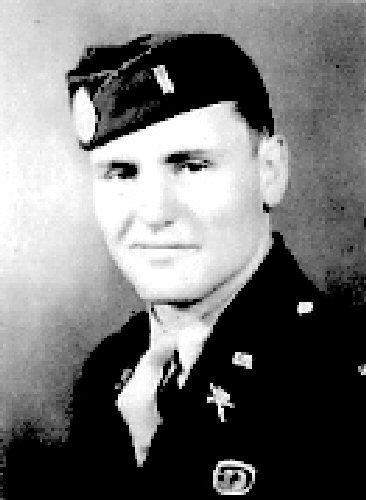 1LT John J. Jack Daly, Jr
