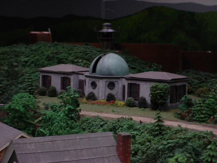 Allegheny Observatory