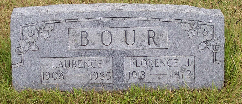 Laurence J. Bour