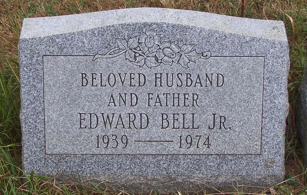 Edward C. Bell, Jr
