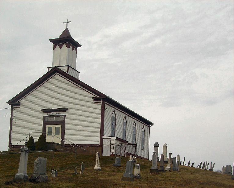 Hoskinsville Cemetery