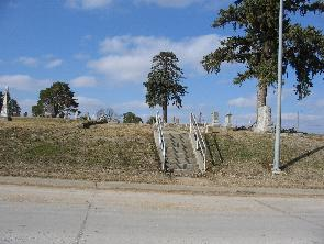 Pawnee  City Cemetery