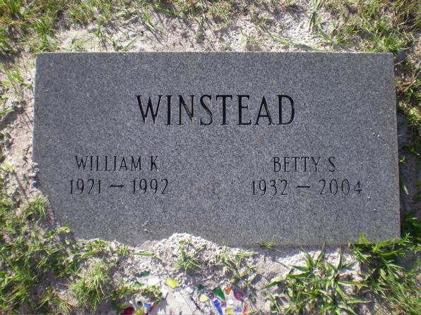 William K Winstead