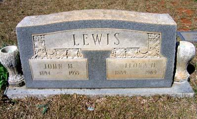John Murphy Lewis