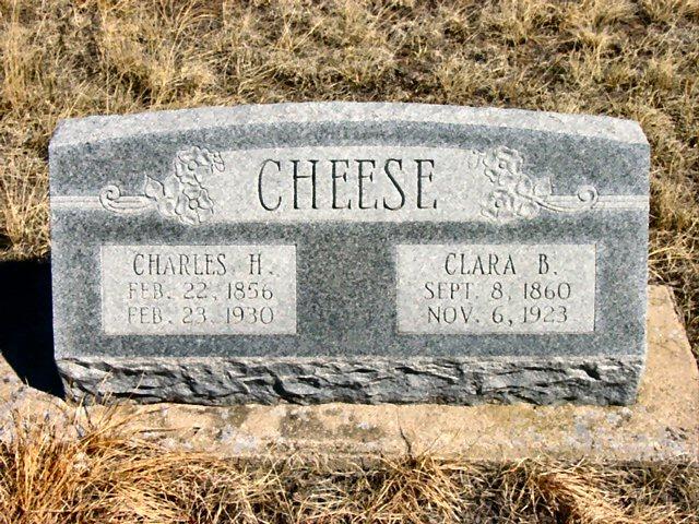Charles H. Cheese