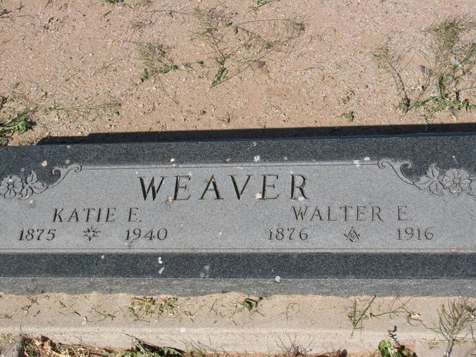 Walter Earl Weaver