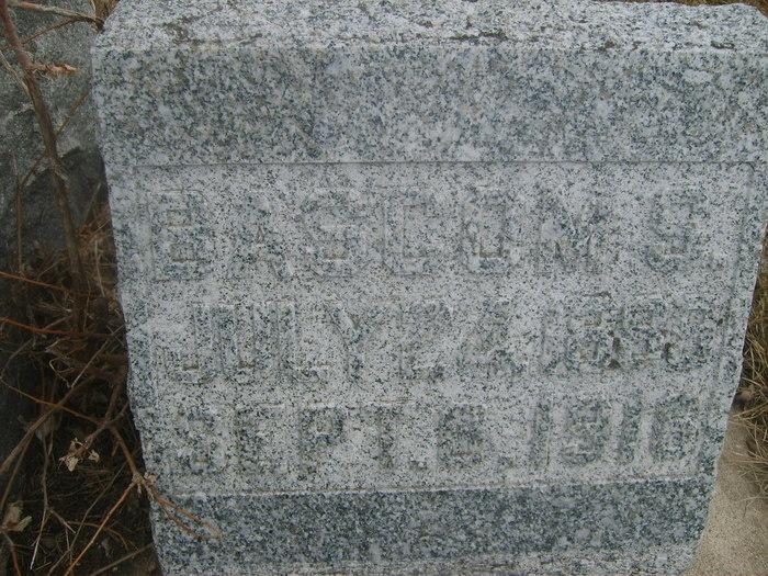 Bascom Simpson Battershell