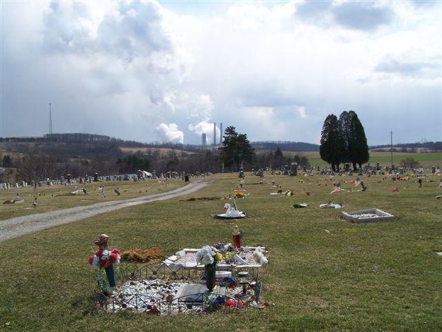 Elderton Cemetery