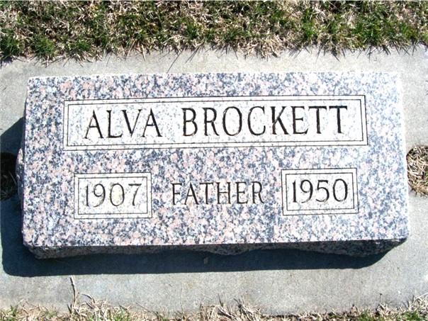 Alva Brockett