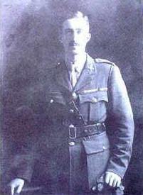 Archie Cecil Thomas White