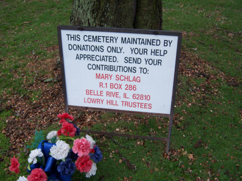 Lowry Hill Cemetery