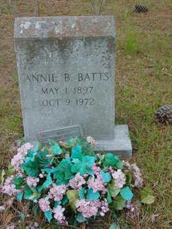 Annie B. Batts