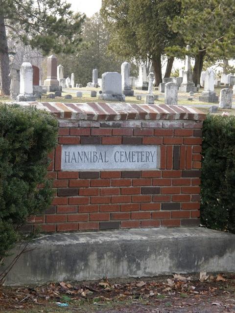 Hannibal Village Cemetery