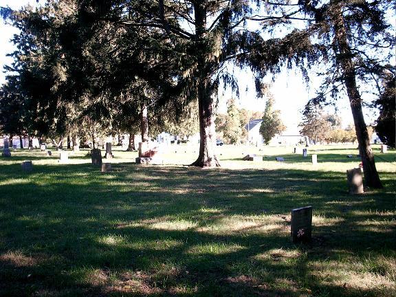 Citizens Cemetery