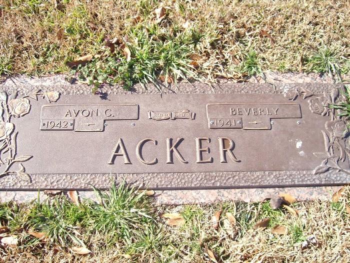 Avon C. Acker
