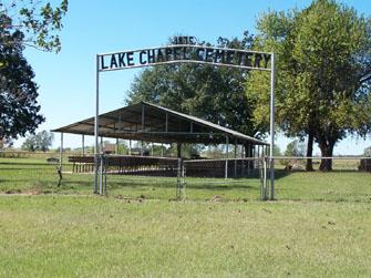 John Edward Lake