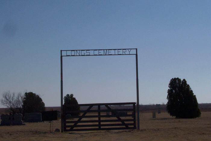 Longs Cemetery