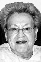 Dorothy E <i>Theobald</i> Breitbach