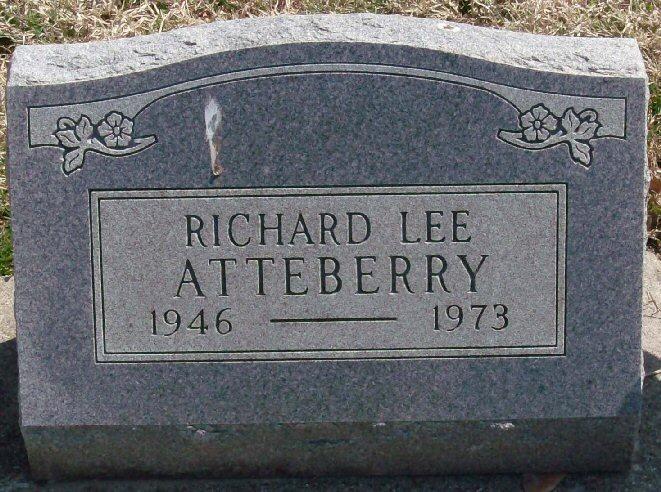 Richard Lee Atteberry