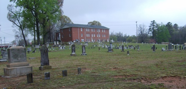 View original & Poplar Tent Presbyterian Church Cemetery in Concord North ...