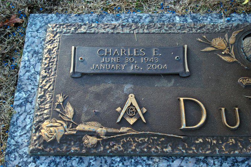 Charles Earl DuVall