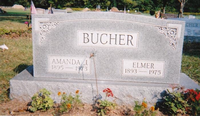 Elmer Bucher