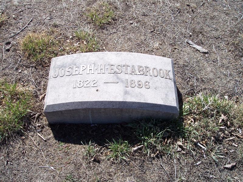 Joseph H. Estabrook