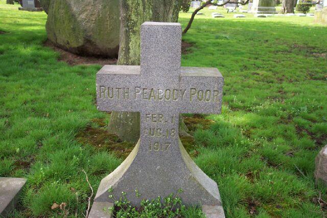 Ruth Peabody Poor