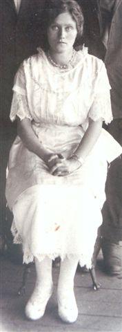 Cynthia Elfreda <i>Adair</i> Stephens